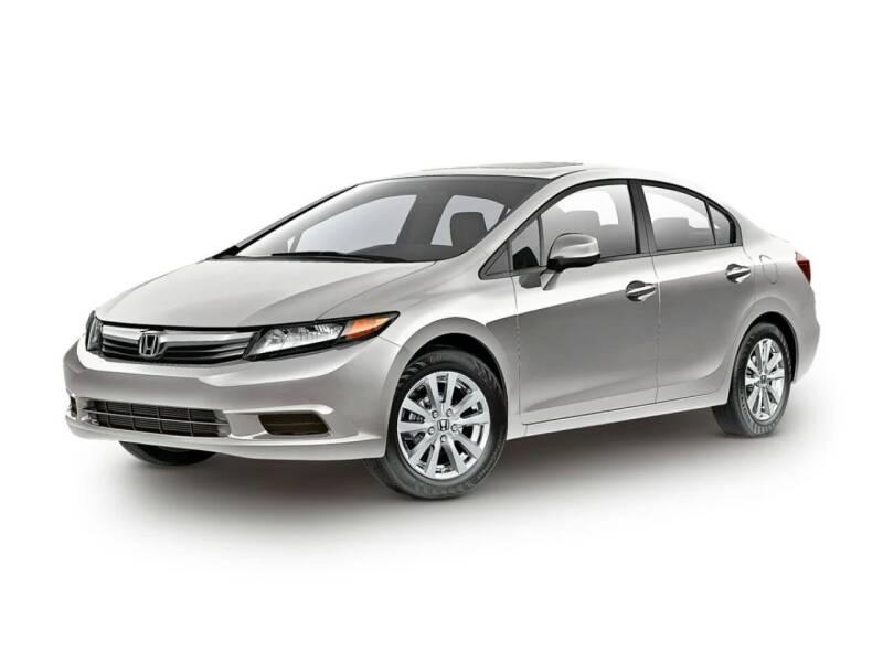 2012 Honda Civic for sale at Friesen Motorsports in Tacoma WA
