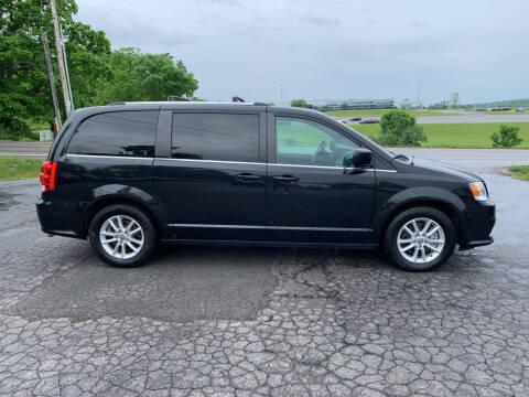2018 Dodge Grand Caravan for sale at Westview Motors in Hillsboro OH