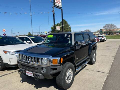 2006 HUMMER H3 for sale at De Anda Auto Sales in South Sioux City NE