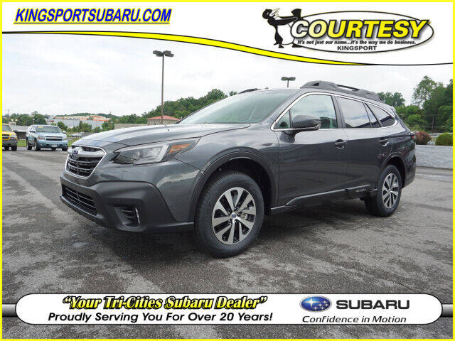 2021 Subaru Outback for sale in Kingsport, TN
