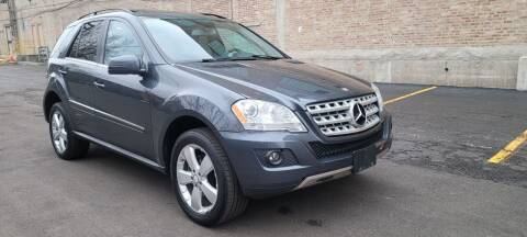 2011 Mercedes-Benz M-Class for sale at U.S. Auto Group in Chicago IL