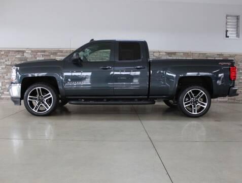 2017 Chevrolet Silverado 1500 for sale at Bud & Doug Walters Auto Sales in Kalamazoo MI