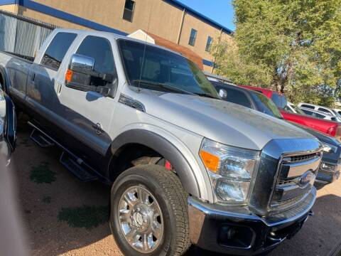 2014 Ford F-350 Super Duty for sale at Street Smart Auto Brokers in Colorado Springs CO