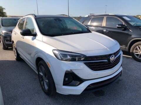 2020 Buick Encore GX for sale at Allen Turner Hyundai in Pensacola FL