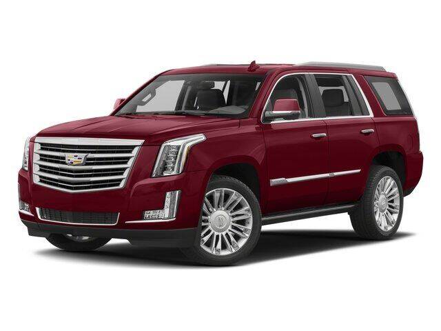 2018 Cadillac Escalade for sale in Nampa, ID