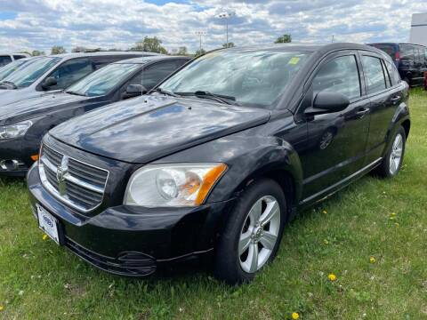 2010 Dodge Caliber for sale at Alan Browne Chevy in Genoa IL