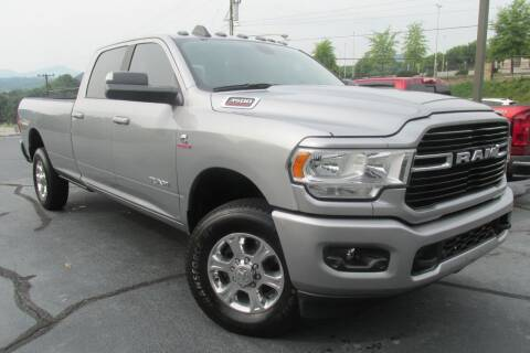 2021 RAM Ram Pickup 3500 for sale at Tilleys Auto Sales in Wilkesboro NC