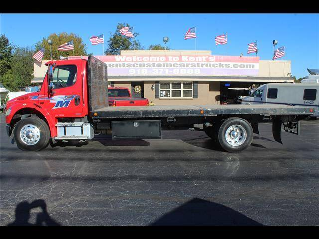 2006 Freightliner M2 106 for sale at Kents Custom Cars and Trucks in Collinsville OK
