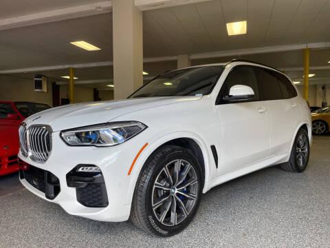 2019 BMW X5 for sale at Vantage Auto Wholesale in Moonachie NJ