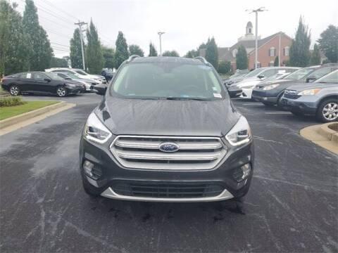 2019 Ford Escape for sale at Southern Auto Solutions - Georgia Car Finder - Southern Auto Solutions - Lou Sobh Honda in Marietta GA