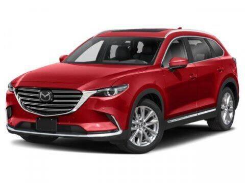 2021 Mazda CX-9 for sale at South Tacoma Mazda in Tacoma WA