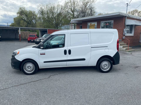 2017 RAM ProMaster City Cargo for sale at Lewis Used Cars in Elizabethton TN