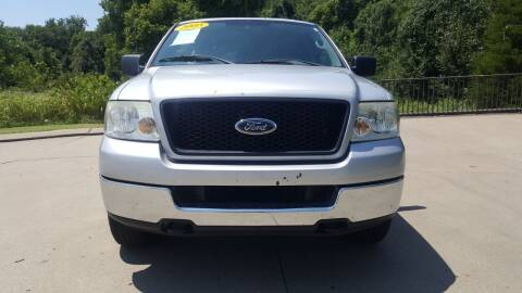 2005 Ford F-150 for sale at A & A IMPORTS OF TN in Madison TN