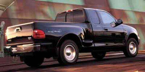 2003 Ford F-150 for sale at Scott Evans Nissan in Carrollton GA