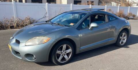 2007 Mitsubishi Eclipse for sale at Michaels Used Cars Inc. in East Lansdowne PA