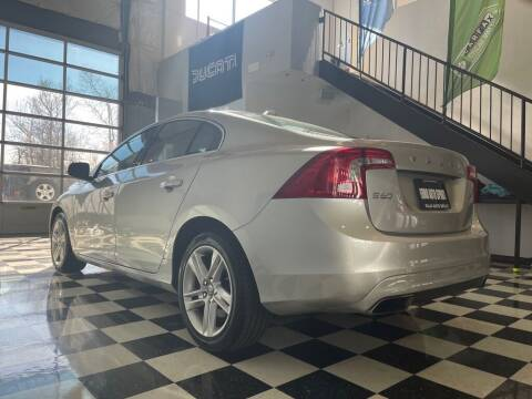 2015 Volvo S60 for sale at Euro Auto Sport in Chantilly VA