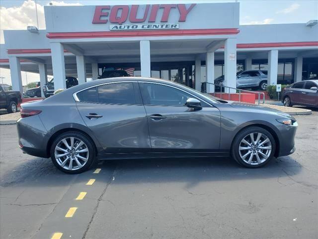2019 Mazda Mazda3 Sedan for sale in Phoenix, AZ