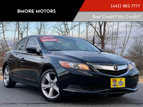 2015 Acura ILX for sale at Bmore Motors in Baltimore MD