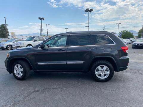 2011 Jeep Grand Cherokee for sale at Choice Motors of Salt Lake City in West Valley City UT