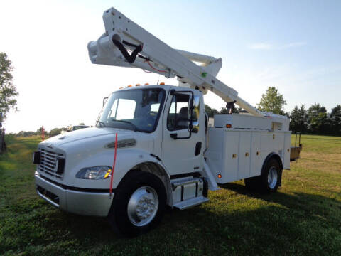 2012 Freightliner M2 106 for sale at Busch Motors in Washington MO