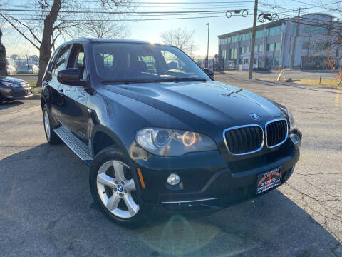 2010 BMW X5 for sale at JerseyMotorsInc.com in Teterboro NJ