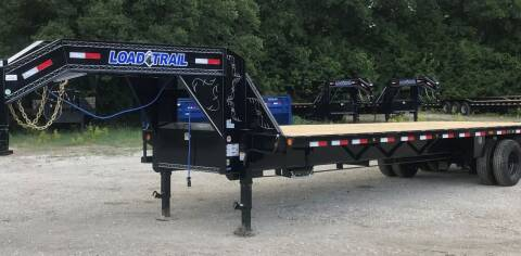 2021 Load Trail GH0232122