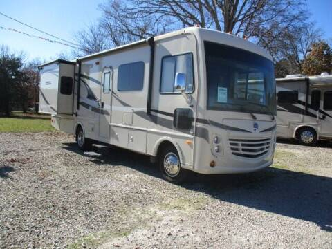 2017 Holiday Rambler Admiral XE Series 30P