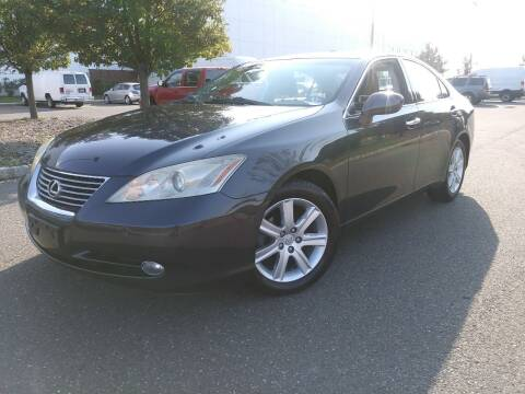 2008 Lexus ES 350 for sale at Nerger's Auto Express in Bound Brook NJ