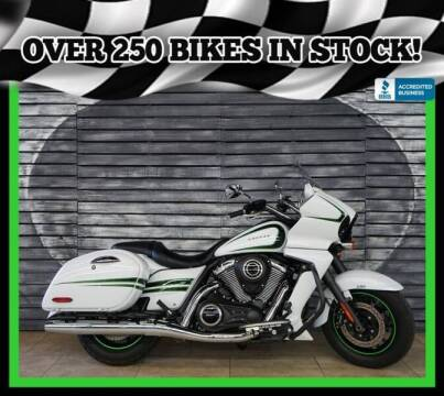 2016 Kawasaki Vulcan for sale at Motomaxcycles.com in Mesa AZ