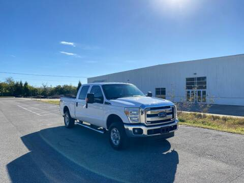 2015 Ford F-250 Super Duty for sale at Prestige Auto of South Florida in North Port FL