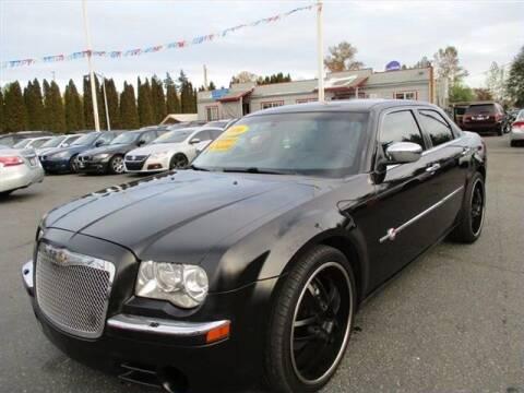 2006 Chrysler 300 for sale at GMA Of Everett in Everett WA