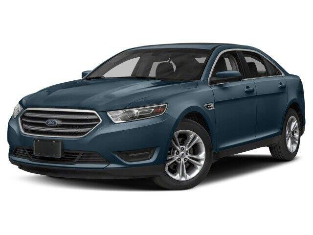 2019 Ford Taurus for sale in Greenfield, IN