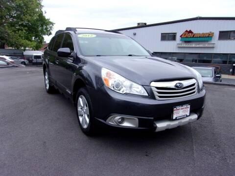 2012 Subaru Outback for sale at Dorman's Auto Center inc. in Pawtucket RI