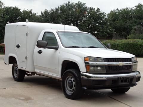 2008 Chevrolet Colorado for sale at Auto Starlight in Dallas TX