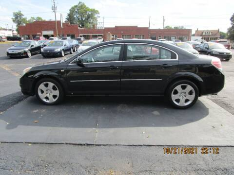 2008 Saturn Aura for sale at Taylorsville Auto Mart in Taylorsville NC