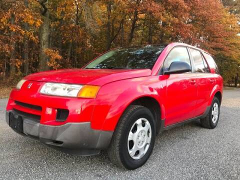 2005 Saturn Vue for sale at GOOD USED CARS INC in Ravenna OH