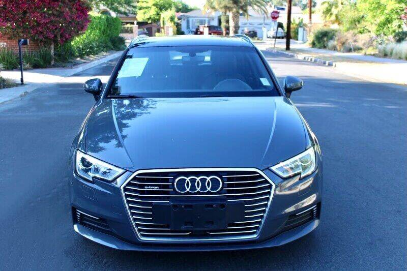 2018 Audi A3 Sportback e-tron for sale in North Hollywood, CA