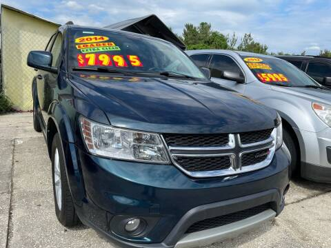 2014 Dodge Journey for sale at Auto Export Pro Inc. in Orlando FL