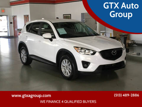 2014 Mazda CX-5 for sale at UNCARRO in West Chester OH