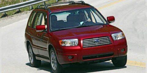 2006 Subaru Forester for sale at Contemporary Auto in Tuscaloosa AL