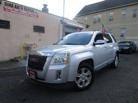 2013 GMC Terrain for sale at 500 Down Buy Here Pay Here in Paterson NJ