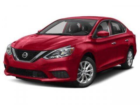 2019 Nissan Sentra for sale at J T Auto Group in Sanford NC