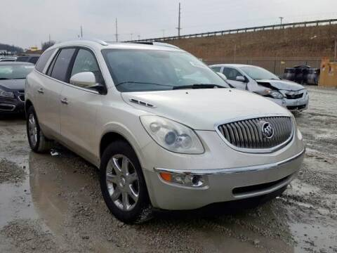2008 Buick Enclave for sale at Auto Brokers of Jacksonville in Jacksonville FL