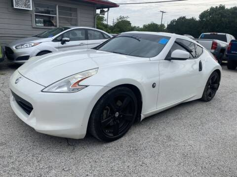 2010 Nissan 370Z for sale at Pary's Auto Sales in Garland TX