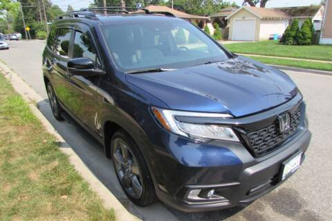 2019 Honda Passport for sale at First Choice Automobile in Uniondale NY