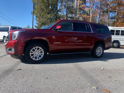 2016 GMC Yukon XL for sale at Leroy Maybry Used Cars in Landrum SC