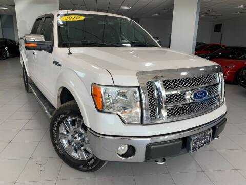 2010 Ford F-150 for sale at Auto Mall of Springfield in Springfield IL