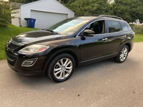 2011 Mazda CX-9 for sale at Via Roma Auto Sales in Columbus OH