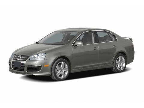 2006 Volkswagen Jetta for sale at Sundance Chevrolet in Grand Ledge MI