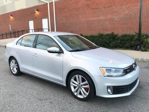 2012 Volkswagen Jetta for sale at Imports Auto Sales Inc. in Paterson NJ